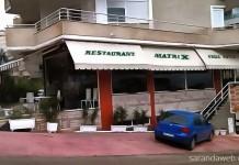 Enjoy a Beautiful & Special Dining Experience at Matrix Grill House Saranda Restaurant